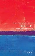 The Cell: A Very Short Introduction (Very Short Introductions)