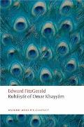 The Rubaiyat of Omar Khayyam: The Astronomer-Poet of Persia (Very Short Introductions)