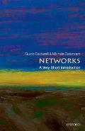 Networks: A Very Short Introduction (Very Short Introductions) Cover