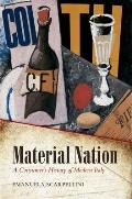 Material Nation: A Consumer's History of Modern Italy
