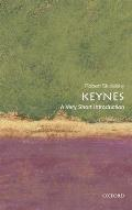 Keynes: Very Short Introduction (10 Edition)