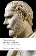 Selected Speeches (Oxford Worlds Classics)