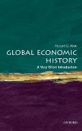 Very Short Introductions #282: Global Economic History