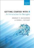 Getting Started with R An Introduction for Biologists