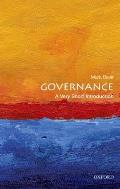 Governance : a Very Short Introduction (13 Edition)