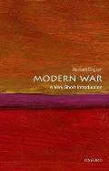Modern War (Very Short Introductions)