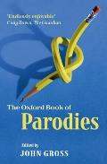 The Oxford Book of Parodies