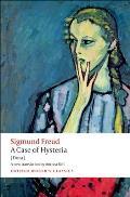 Case Of Hysteria Dora