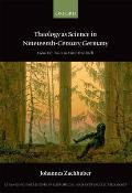 Theology as Science in Nineteenth-Century Germany: From F.C. Baur to Ernst Troeltsch (Changing Paradigms in Historical and Systematic Theology)