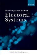 The Comparative Study of Electoral Systems