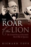 The Roar of the Lion