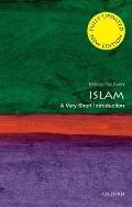 Islam: Very Short Introduction (2ND 13 Edition)