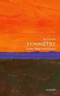 Symmetry (Very Short Introductions)