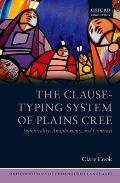 The Clause-Typing System of Plains Cree