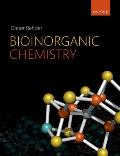 Bioinorganic Chemistry: An Introduction