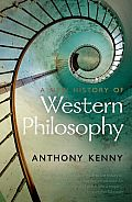 A New History of Western Philosophy (New History of Western Philosophy)