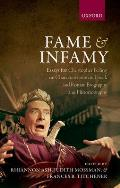 Fame and Infamy: Essays on Characterization in Greek and Roman Biography and Historiography