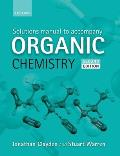 Organic Chemistry-solution Manual (2ND 12 Edition)