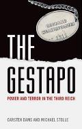 Gestapo Power & Terror in the Third Reich