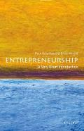 Entrepreneurship (Very Short Introductions)