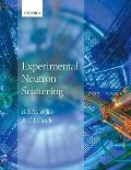 Experimental Neutron Scattering