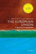 European Union: Very Short Intro. (3RD 14 Edition)