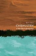 Chemistry: A Very Short Introduction (Very Short Introductions)