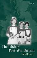 The Irish in Post-War Britain