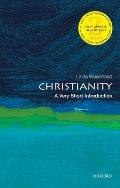 Christianity : Very Short Introduction-updated (2ND 15 Edition)