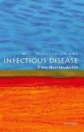 Infectious Disease: A Very Short Introduction (Very Short Introductions)