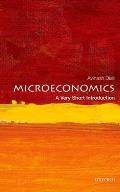 Microeconomics (Very Short Introductions)
