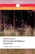Varieties of Religious Experience (12 Edition)