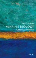Marine Biology (Very Short Introductions)