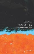Robotics (Very Short Introductions)
