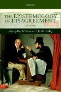 The Epistemology of Disagreement