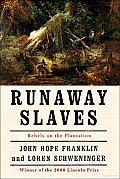 Runaway Slaves: Rebels on the Plantation: Rebels on the Plantation