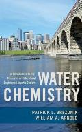 Water Chemistry (11 Edition)
