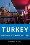 Turkey What Everyone Needs to Know