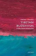 Tibetan Buddhism a Very Short Introduction (Very Short Introductions)