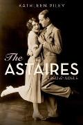 The Astaires: Fred & Adele Cover