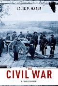 Civil War A Concise History