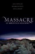 Massacre At Mountain Meadows (11 Edition)