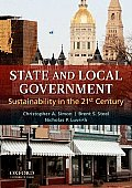 State and Local Government (10 Edition)