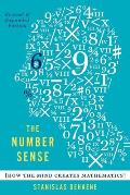 Number Sense How the Mind Creates Mathematics Revised & Updated Edition