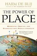 Power of Place (09 Edition)