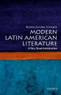 Modern Latin American Literature (Very Short Introductions)