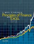 Principles of Finance With Excel-with CD (2ND 11 Edition)