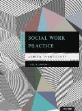 Social Work Practice (3RD 13 Edition) Cover