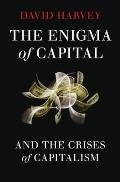 Enigma of Capital & the Crises of Capitalism