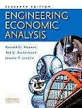 Engineering Economic Analysis Engineering Economic Analysis